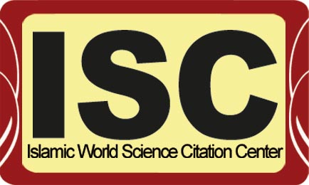 ISC (Islamic World Science Citation)